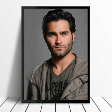 TYLER HOECHLIN TEEN WOLF POSTER PRINT PICTURE PHOTO A4 A3 260GSM GLOSSY