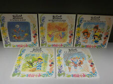 Angela & Pat Mills - 'The Butterfly Children' - 5 Books Collection! (ID:46208)