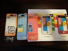 NEW SWITCHEASY IPHONE 5C PHONE CASE COVER * MELT TONES CHOOSE COLORS *