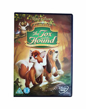 Walt Disney -  Fox And The Hound (DVD 2007) (24th Classic) (Brand New & Sealed )