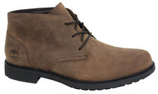 Timberland Earthkeepers Mens Chukka Boots Light Brown Lace Up Suede 5557R D81