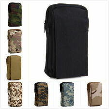 Military Travel Waist Pack Tactical Duty Bag EDC Bag Cellphone Pouch