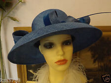 STUNNING FORMAL HAT BY JACQUES VERT