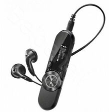 B152F Mp3 player for Sony with Clip + FM Radio 8GB Pen USB Flash Drive Recording