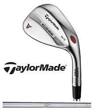 New Taylormade Golf Milled Grind Wedge MG Wedges Nippon NS Pro 950 GH Steel