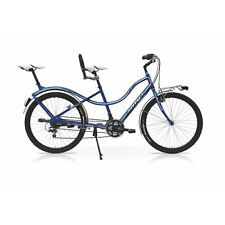 BIKE TANDEM COMPACT 26 INCH CYCLE BICYCLE CYCLING WARRANTY
