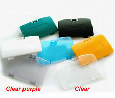 New Battery Door Cover Case Repair Replacement For GameBoy Color System GBC