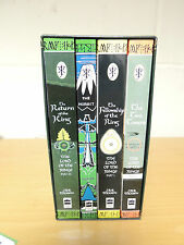 J.R.R.Tolkien Boxed Set Hobbit, Lord of the Rings