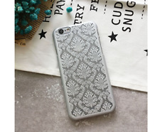 Quality PRETTY Summer Paisley Henna Tattoo Pattern Phone Case FOR iPhone 6 6S