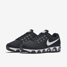Nike Air Max Tailwind 8 Womens Running Shoes Black White Anthracite 805942 001