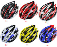 Mountain Bike Helmets Bicycle Helmet Adult Cycling Adjustable Safety Hat 58-63cm