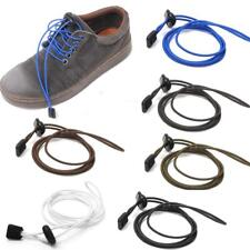 Novelty Lazy Shoe lace with Locks Systems for Running Shoes Sneakers Boots