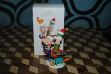 Hallmark Keepsake Phineas Ferb Perry Christmas Platypus Ornament MINT NEW Disney