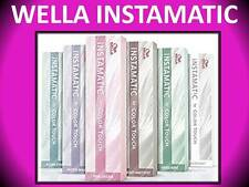 WELLA INSTAMATIC COLOR TOUCH 2 OZ HAIR COLOR CREAM VARIETY SHADES YOU PICK ONE