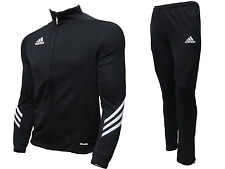 Adidas Sereno 14 Mens Tracksuit Soccer Training Track Top and Bottoms New