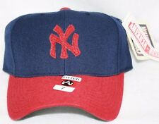 1910 New York NY YANKEES Baseball Fitted Hat Cap AMERICAN NEEDLE Cooperstown