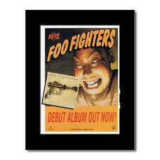 FOO FIGHTERS - Debut Album Mini Poster - 21x28.5cm