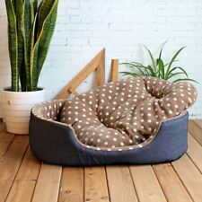 Large Dog Bed Pet Beds Warm Kennel House Comfortable Cama Para Cachorro Mat High