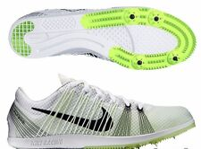 Nike Zoom MATUMBO 2 Track Running 526625 107 White Spikes and Wrench Included