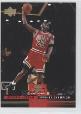 2008-09 Upper Deck Lineage Mr June #MJ-1 Michael Jordan Chicago Bulls Card