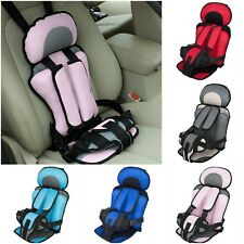 Auto Car Baby Seat Convertible Infant Toddler Safety Booster Safe Chair Kids