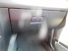 1993 BMW E34 520I GLOVE BOX