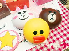 Cute Animal Shape Contact Lens Box Portable Travel Outdoor Student Glasses Case