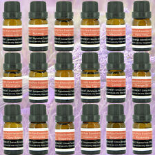 5-10 ml 100% Pure Natural Essential Oil & PREMIUM Blends Gift FREE Shipping UJKA
