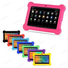 Cute Silicone Soft Gel Case Cover Universal For 7'' Android Tablet PC Kids XGODY