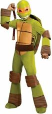 Michaelangelo Teenage Mutant Ninja Turtles Child's Costume TMNT