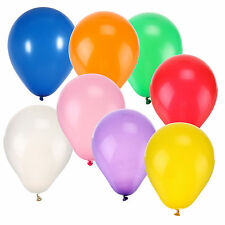 100pcs 5 inch colorful Pearl Latex Thickening Wedding Party Birthday Balloon New