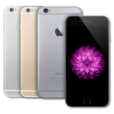 "Apple iPhone 6 Plus "" UNLOCKED "" 128GB Sold 4G Smartphone ( in Box) Grade AA"