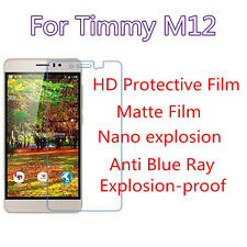 3pcs For Timmy M12 Protect Eye Anti Blue Ray,High Clear Screen Protector