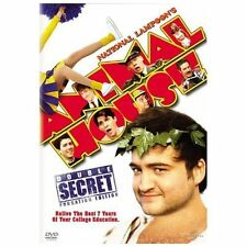 National Lampoons Animal House (DVD, 2003, Double Secret Probation Edition...