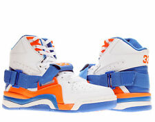 Ewing Athletics Concept Hi NY Knicks Home Men's Basketball Shoe 1EW90116-132