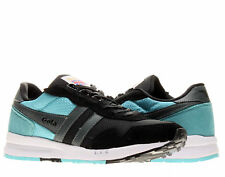Gola Katana Black/Mint Men's Running Shoes CMA705BN