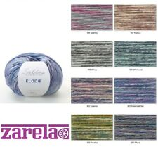 Sublime Elodie DK Knitting Yarn - 50g ALL COLOURS