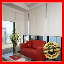 NEW! Custom Made Roller Blinds 1010 x 1500 Blind Holland Blinds Blockout Window