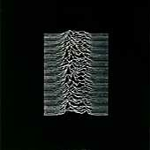 JOY DIVISION**UNKNOWN PLEASURES**CD Ian Curtis New Order 1989 Qwest