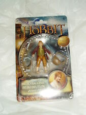 THE HOBBIT THE DESOLATION OF SMAUG  ACTION FIGURE BILBO BAGGINS