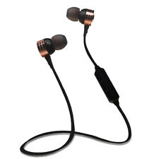 Wireless Bluetooth Stereo Headset Earphones For iPhone Samsung Headphone Lot J