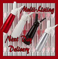 Whipped Cream Chargers Nos, Nitrous Oxide, MOSA Brand FREE Delivery