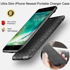 Ultra Slim Charging External Battery Backup Charger Power Case for iPhone 6 7 /+