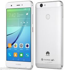 "HUAWEI nova 5.0"" Android 6.0 4G Smart Mobile Phone 2.0GHz 3+32GB 12.0MP Unlocked"