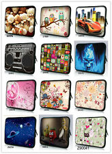"""10"""" Universal Tablet Case Sleeve Pouch Bag for SAMSUNG Galaxy Tab A 9.7"""" 10.1"""""""