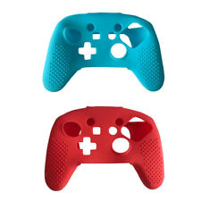 Soft Silicone Protective Case Cover for Nintendo Switch Pro Game Controller