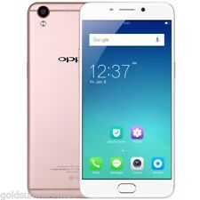 """OPPO R9 5.5"""" Android 5.1 4G Smartphone MTK6755 Octa Core 2.0GHz 4GB+64GB 16.0MP"""