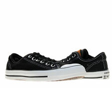 Converse Chuck Taylor All Star OX Woven Navy Low Top Sneakers 147087F