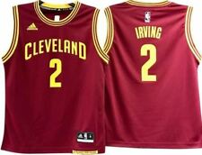 KYRIE IRVING CLEVELAND CAVALIERS NBA AWAY YOUTH JERSEY