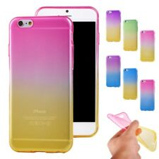 Case Silicone Skin Protective Cover 0.0118in Ultra Thin Bumper Frame Top